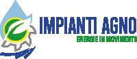 Impianti Agno Logo